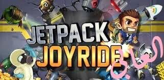 تحميل لعبة jetpack joyride للاندرويد كاملة