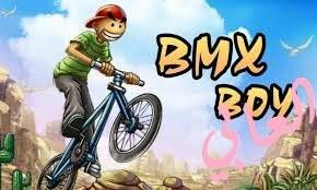 تحميل لعبة bmx boy للأندرويد برابط مباشر كاملة